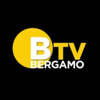 Logo of radio station Bergamo TV