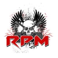 Logo of radio station RPM