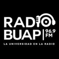 Logo of radio station Radio BUAP 96.9 FM Puebla