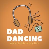 Logo of radio station Dad Dancing with Chris Batchelor
