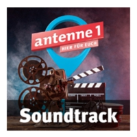 Logo de la radio antenne 1 Soundtrack