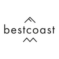Logo of radio station bestcoast.fm