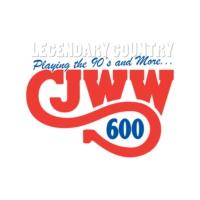Logo de la radio CJWW 600
