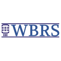 Logo of radio station WBRS Belgium