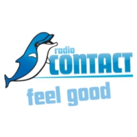 Logo of radio station Radio Contact