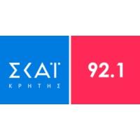 Logo of radio station SKAI Krítis 92.1 - ΣΚΑΙ Κρήτης 92.1
