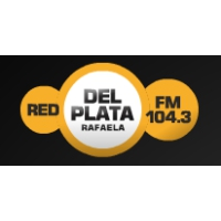 Logo of radio station La red Rafaela