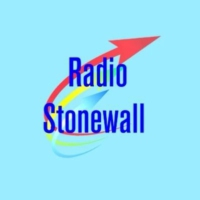 Logo of radio station Radio Stonewall