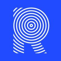 Logo of radio station Riverside Radio