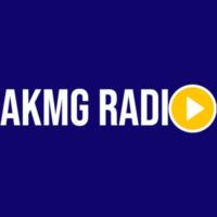 Logo de la radio Akmg Radio