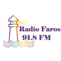 Logo of radio station Rádio Fáros 91.8 - Ράδιο Φάρος 91.8