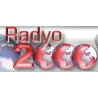 Logo of radio station Radyo 2000 Erzincan
