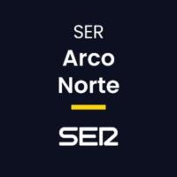 Logo de la radio SER Arco Norte