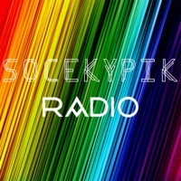 Logo of radio station Socekypik Radio