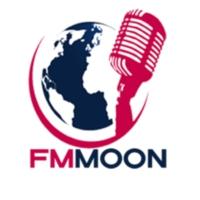 Logo of radio station FMmoon