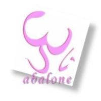 Logo de la radio Abalone