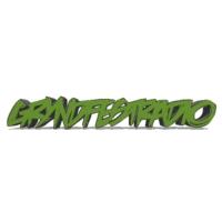 Logo of radio station GRYNDFESTRADIO