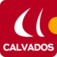 Logo of radio station Tendance Ouest Calvados