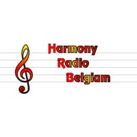 Logo of radio station Harmony Radio Belgium