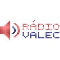Logo of radio station Rádio Valec