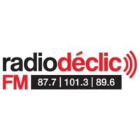 Logo de la radio Radio Déclic
