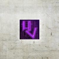 Logo of radio station Hardstyle Vibes radio