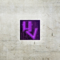 Logo de la radio Hardstyle Vibes radio