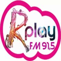 Logo de la radio RADIO PLAY XANTHI FM 91.5