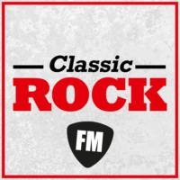 Logo of radio station Classic Rock.FM • Best-of-Rock.FM • Rockland Radio