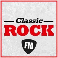 Logo de la radio Classic Rock.FM • Best-of-Rock.FM • Rockland Radio