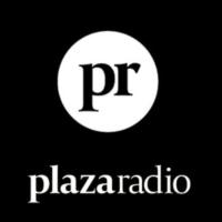 Logo de la radio Plaza Radio