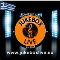 Logo of radio station JukeBoxLive.eu