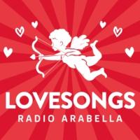 Logo of radio station Radio Arabella Lovesongs