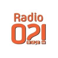 Logo of radio station Radio 021 Novi Sad 92,2 MHz