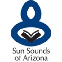 Logo of radio station Sun Sounds Tempe