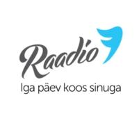 Logo of radio station Raadio 7 103.1 FM