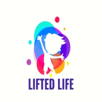 Logo of radio station lifted life