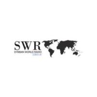 Logo of radio station Symban World Radio