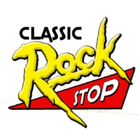Logo of radio station Classic Rock Stop