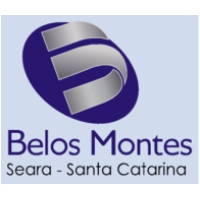 Logo de la radio Belos Montes 1450 AM