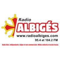 Logo de la radio Radio Albigès