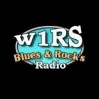 Logo of radio station W1RS