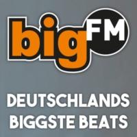 Logo of radio station bigFM