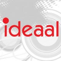Logo of radio station Radio Ideaal