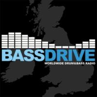 Logo de la radio Bass Drive