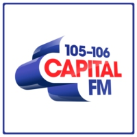 Logo of radio station Capital Glasgow