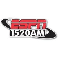 Logo de la radio ESPN 1520 AM