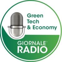 Logo of radio station Giornale Radio Green Tech & Economy
