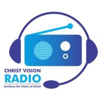 Logo of radio station Christ Vision Radio