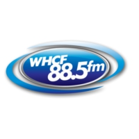 Logo of radio station WHCF 88.5 FM
